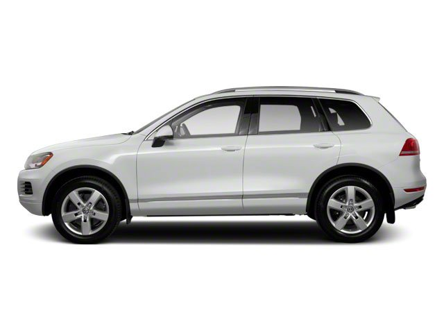 2012 Volkswagen Touareg  4-Wheel Disc Brakes Four Wheel Drive Power Steering Tires - Front All-S