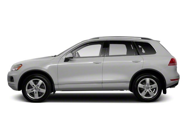 2012 Volkswagen Touareg  4-Wheel Disc Brakes Four Wheel Drive Power Steering Tires - Front All-S
