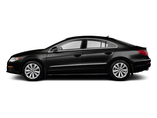 2012 Volkswagen CC  Turbocharged Front Wheel Drive Power Steering 4-Wheel Disc Brakes Traction