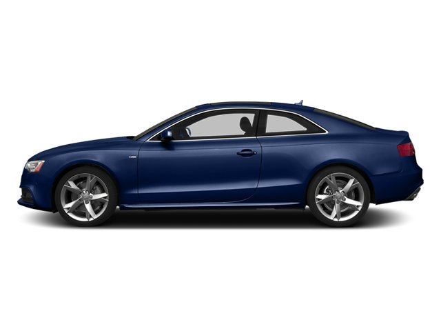 2013 Audi A5 Premium Plus Turbocharged All Wheel Drive Power Steering 4-Wheel Disc Brakes Alumi