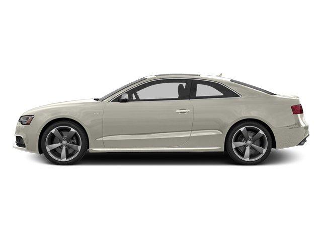 2013 Audi S5 Premium Plus AUDI ADVANCED KEY  -inc keyless startstopentry AUDI MMI NAVIGATION PL