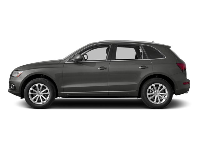 2013 Audi Q5 Premium Plus Supercharged All Wheel Drive Power Steering 4-Wheel Disc Brakes Alumi