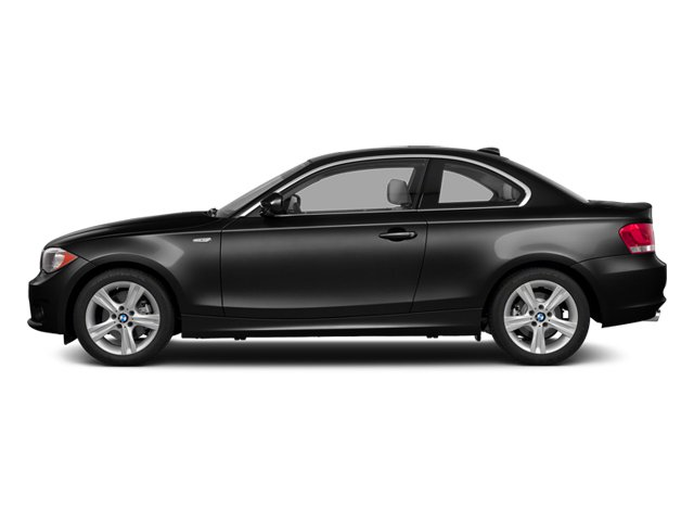 2013 BMW 1 Series 128i 6-SPEED STEPTRONIC AUTOMATIC TRANSMISSION  -inc normal  sport  manual shif