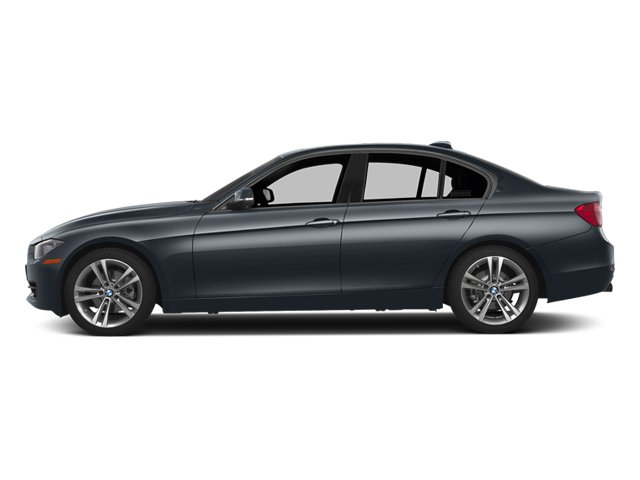 2013 BMW 3 Series 328i Turbocharged Keyless Start Rear Wheel Drive Power Steering ABS 4-Wheel