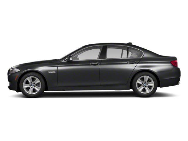 2013 BMW 5 Series 550i CERAMIC CONTROLS EXECUTIVE PKG  -inc pwr tailgate openclose  Comfort Acce