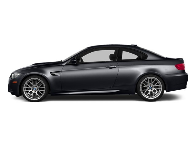2013 BMW M3  7-SPEED M DOUBLE CLUTCH TRANSMISSION  -inc Drivelogic BMW APPS  -inc smartphone int