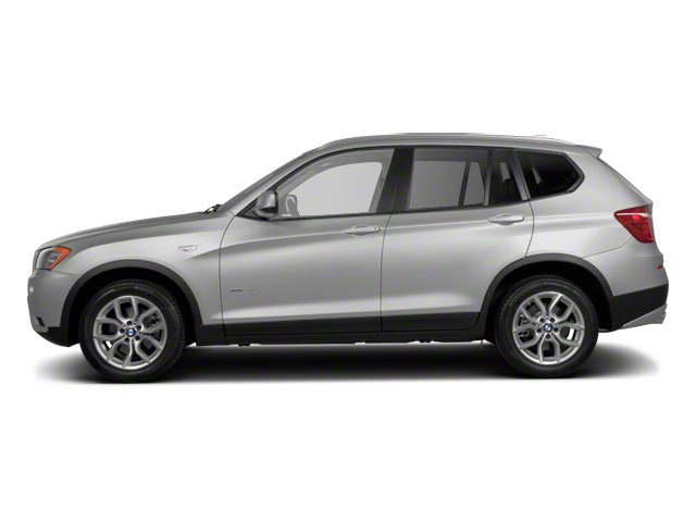 2013 BMW X3 xDrive28i CONVENIENCE PKG  -inc comfort access keyless entry  manual rear side-window