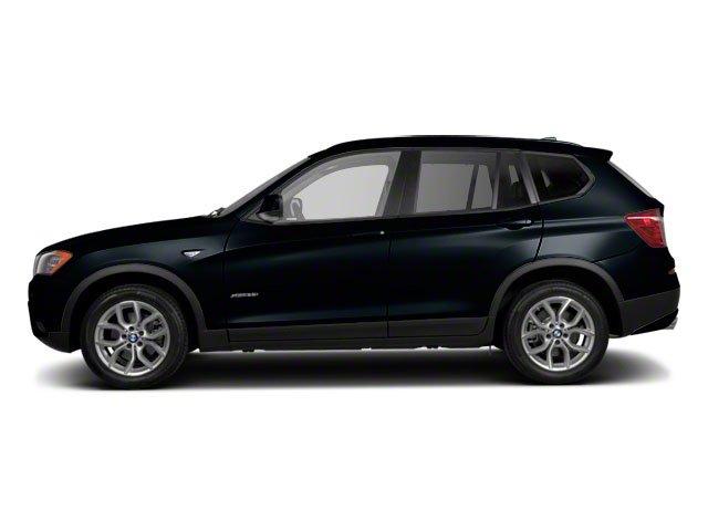 2013 BMW X3 xDrive35i HEATED FRONT SEATS M SPORT PKG  -inc 19 x 85 M light alloy double-spoke