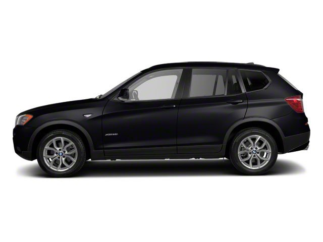 2013 BMW X3 xDrive35i COLD WEATHER PKG  -inc heated front seats  heated steering wheel  split fold