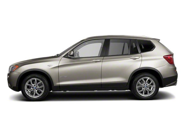2013 BMW X3 xDrive28i COMFORT ACCESS KEYLESS ENTRY PREMIUM PKG  -inc Nevada leather seat trim  un