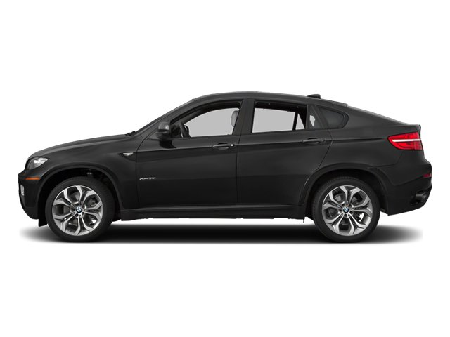 2013 BMW X6 xDrive50i COLD WEATHER PKG  -inc heated steering wheel  heated rear seats  ski bag  re