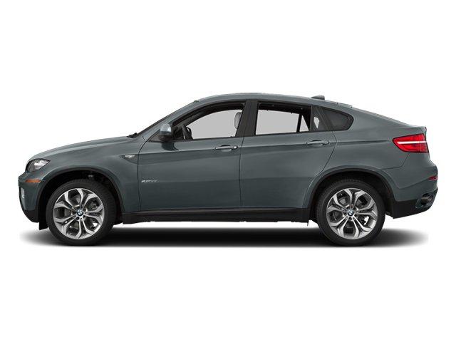 2013 BMW X6 xDrive35i Turbocharged Keyless Start All Wheel Drive Power Steering 4-Wheel Disc Br