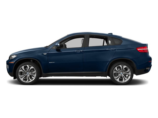 2013 BMW X6 xDrive35i PREMIUM PKG  -inc universal garage door opener  Comfort Access keyless entry