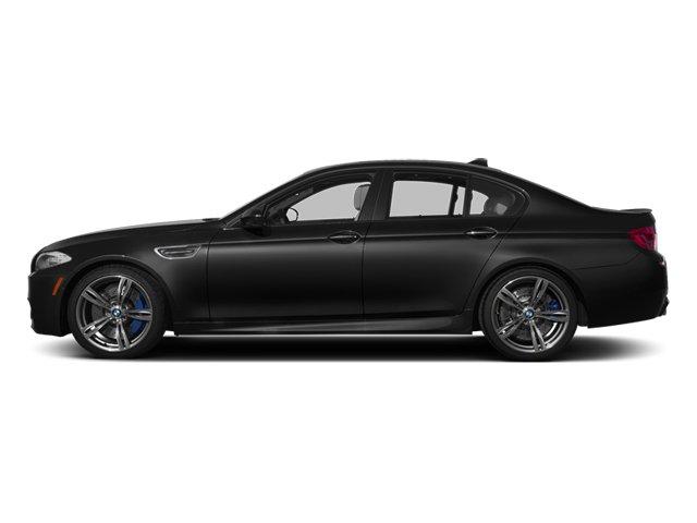 2013 BMW M5  20 X 90 FRONT  20 X 100 REAR M LIGHT ALLOY WHEELS STYLE 343M  -inc P26535R2