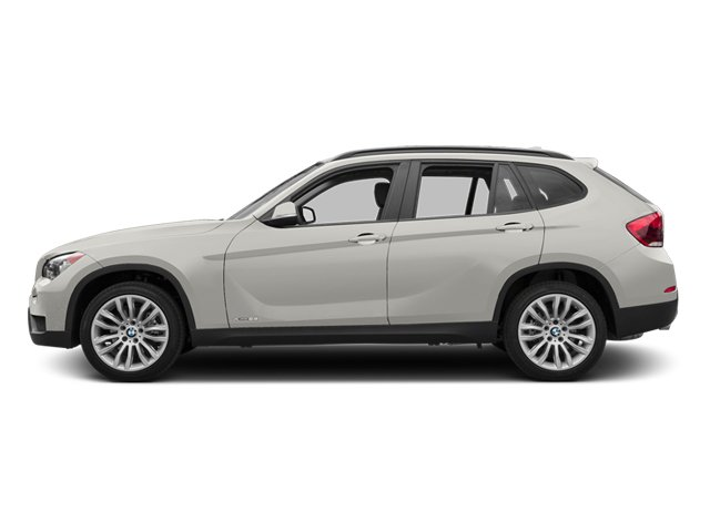 2013 BMW X1 28i DRIVER ASSISTANCE PKG  -inc rearview camera  park distance control LIGHTING PKG