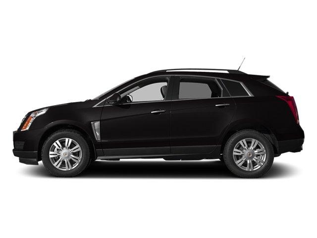 2013 Cadillac SRX Base Front Wheel Drive Power Steering ABS 4-Wheel Disc Brakes Aluminum Wheels