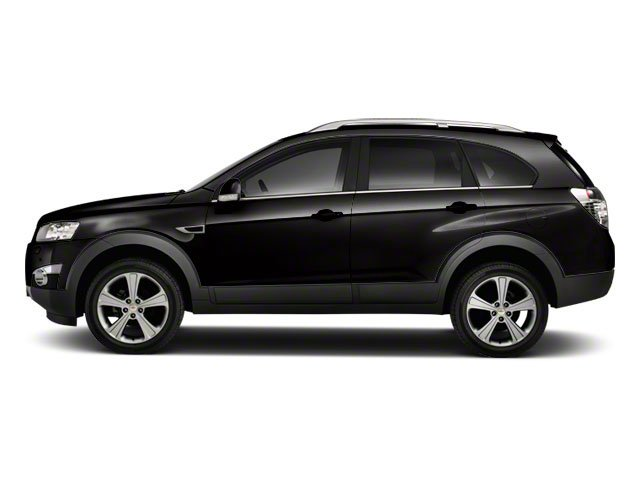 2013 Chevrolet Captiva Sport Fleet LTZ Leather Seats Intermittent Wipers Heated Front Seats Va