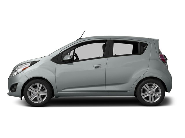 2013 Chevrolet Spark LS Front Wheel Drive Power Steering ABS Front DiscRear Drum Brakes Alumin