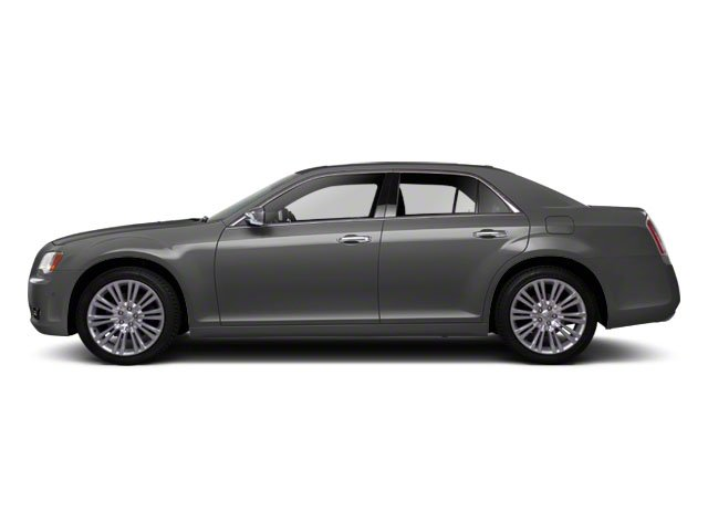 2013 Chrysler 300 300C All Wheel Drive Power Steering ABS 4-Wheel Disc Brakes Aluminum Wheels