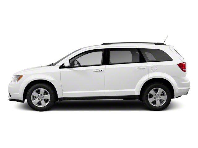 2013 Dodge Journey SXT Front Wheel Drive Power Steering ABS 4-Wheel Disc Brakes Aluminum Wheels