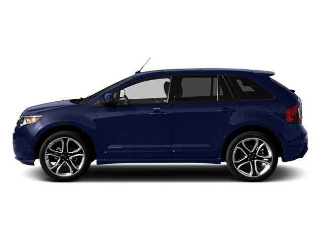 2013 Ford EDGE Sport All Wheel Drive Power Steering Tires - Front Performance Tires - Rear Perfo