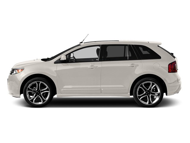 2013 Ford Edge Sport Front Wheel Drive Power Steering Tires - Front Performance Tires - Rear Per