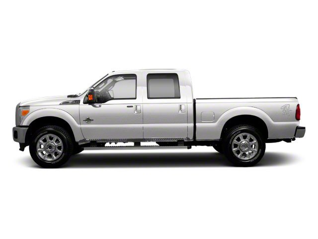 2013 Ford Super Duty F-250 SRW 4X2 XL Four Wheel Drive Tow Hitch Tow Hooks Power Steering Tires