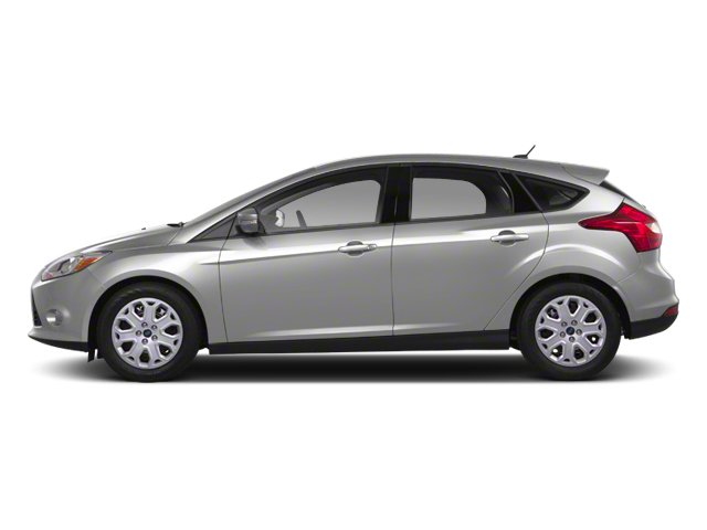 2013 Ford Focus Titanium Remote Engine Start Front Wheel Drive Power Steering 4-Wheel Disc Brake