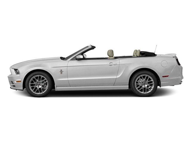 2013 Ford Mustang Convertable V6 Premium Rear Wheel Drive Power Steering 4-Wheel Disc Brakes Alu