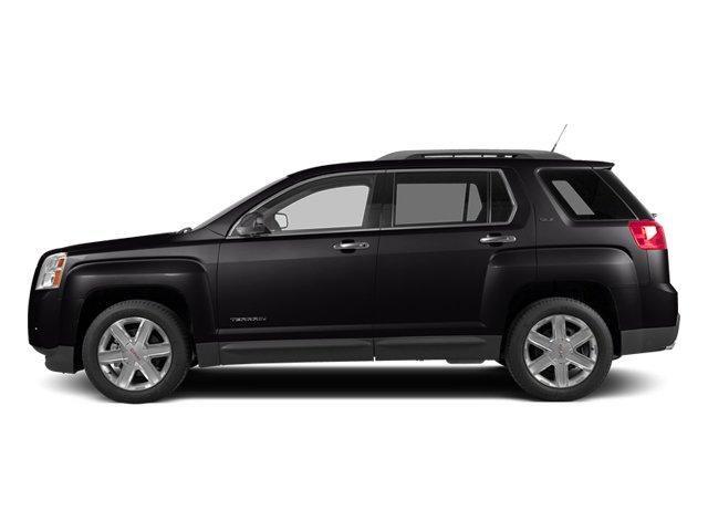 2013 GMC Terrain SLE Front Wheel Drive Power Steering ABS 4-Wheel Disc Brakes Aluminum Wheels