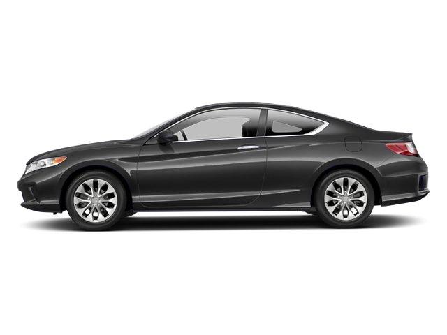 2013 Honda Accord Cpe EX Keyless Start Front Wheel Drive Power Steering 4-Wheel Disc Brakes Alu