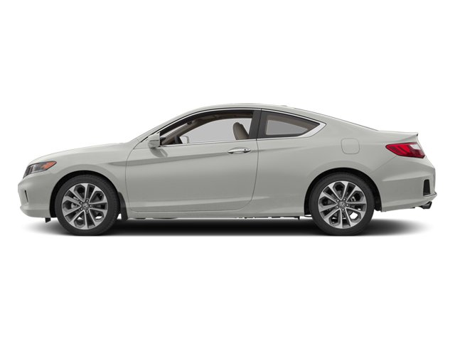 2013 Honda Accord Cpe EX-L Keyless Start Front Wheel Drive Power Steering 4-Wheel Disc Brakes A