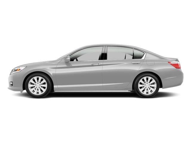 2013 Honda Accord Sdn EX-L Keyless Start Engine Immobilizer Front Wheel Drive Power Steering 4-