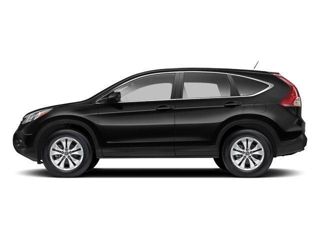 2013 Honda CR-V EX-L  Gas I4 2.4L/144