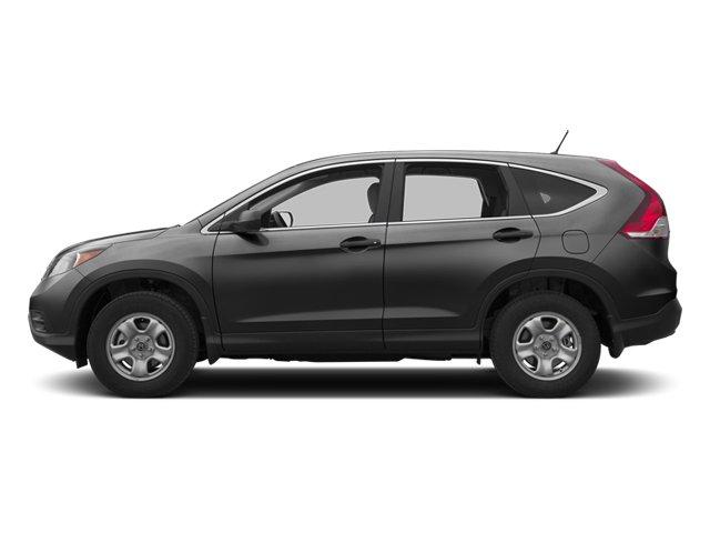 2013 Honda CR-V LX Front Wheel Drive Power Steering 4-Wheel Disc Brakes Steel Wheels Tires - Fr