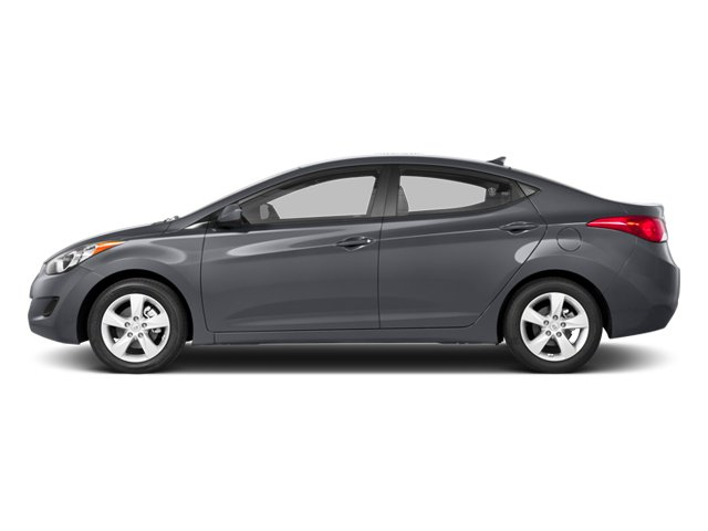 2013 Hyundai Elantra GLS at Fuccillo Kia of Schenectady