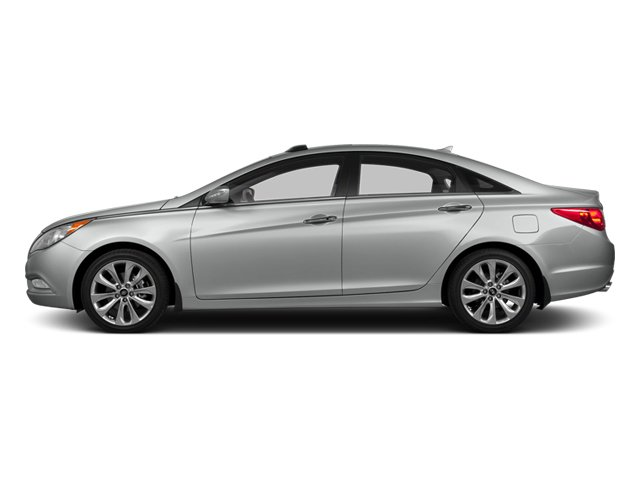 2013 Hyundai Sonata GLS PZEV Front Wheel Drive Power Steering 4-Wheel Disc Brakes Tires - Front