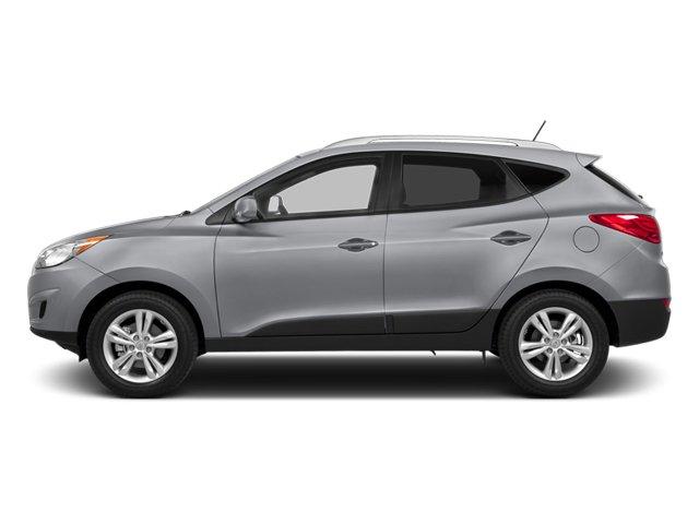 2013 Hyundai Tucson LTD Front Wheel Drive Power Steering 4-Wheel Disc Brakes Aluminum Wheels Te