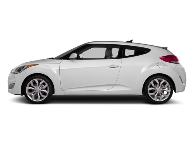 2013 Hyundai VELOSTER wBlack Int Front Wheel Drive Power Steering 4-Wheel Disc Brakes Aluminum