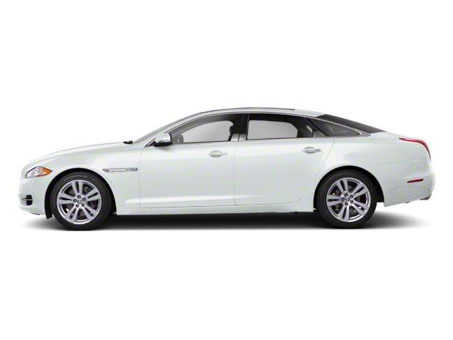 2013 Jaguar XJ  Supercharged Rear Wheel Drive Air Suspension Power Steering ABS 4-Wheel Disc B