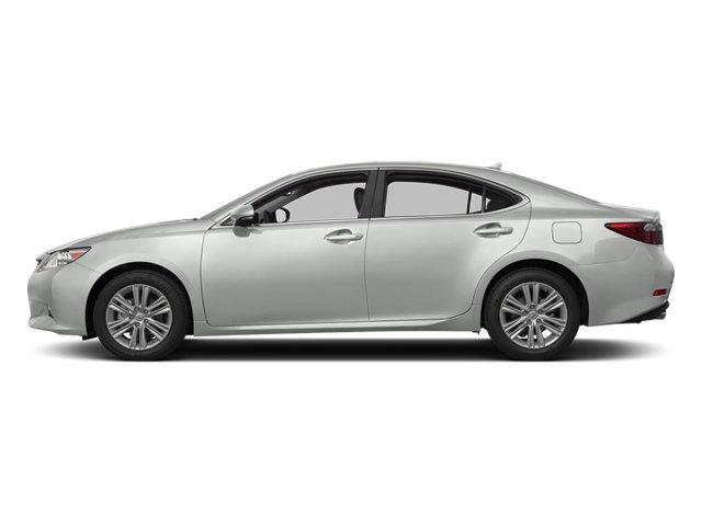 2013 Lexus ES 350 4dr Sdn Keyless Start Front Wheel Drive Power Steering 4-Wheel Disc Brakes Al