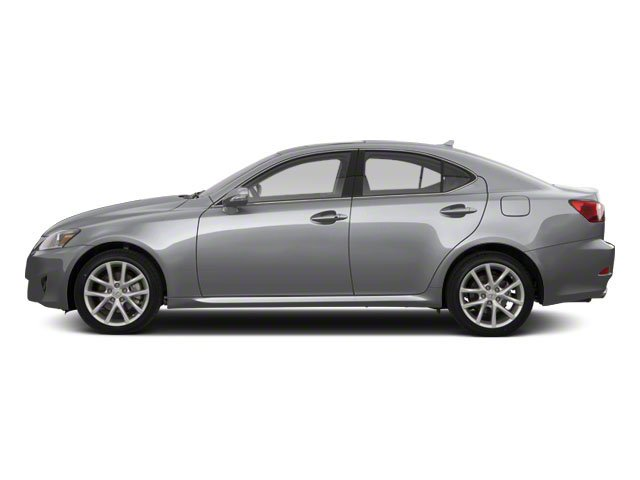 2013 Lexus IS 250 wNav Keyless Start All Wheel Drive Power Steering 4-Wheel Disc Brakes Alumin