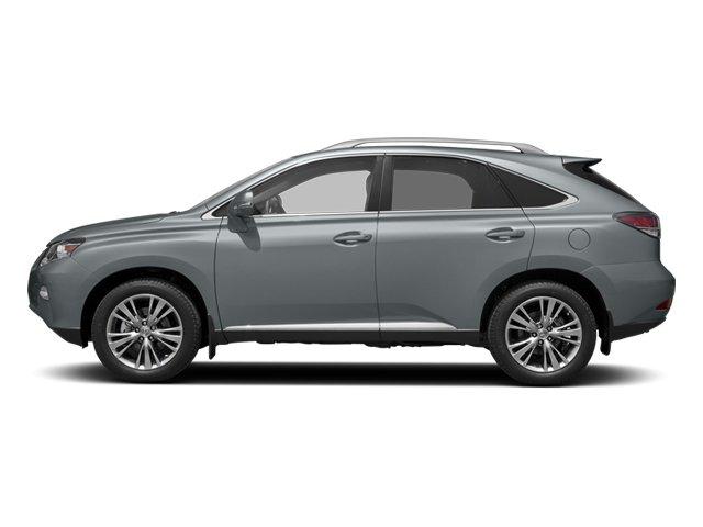 2013 Lexus RX 350 L Keyless Start Front Wheel Drive Power Steering 4-Wheel Disc Brakes Tires -