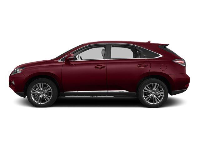 2013 Lexus RX 450h 450h 29081 miles VIN JTJZB1BA6D2409060 Stock  1300205586 39498