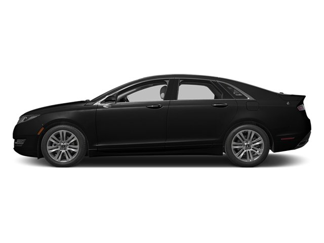 2013 Lincoln MKZ  Turbocharged Front Wheel Drive Active Suspension Power Steering 4-Wheel Disc