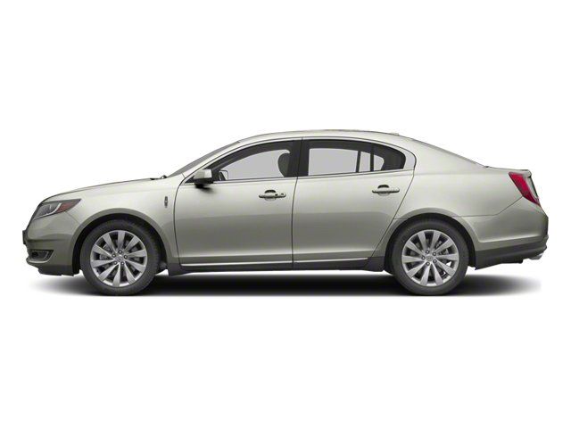 2013 Lincoln MKS 4DR SDN 37L FW Keyless Start Front Wheel Drive Active Suspension Power Steerin