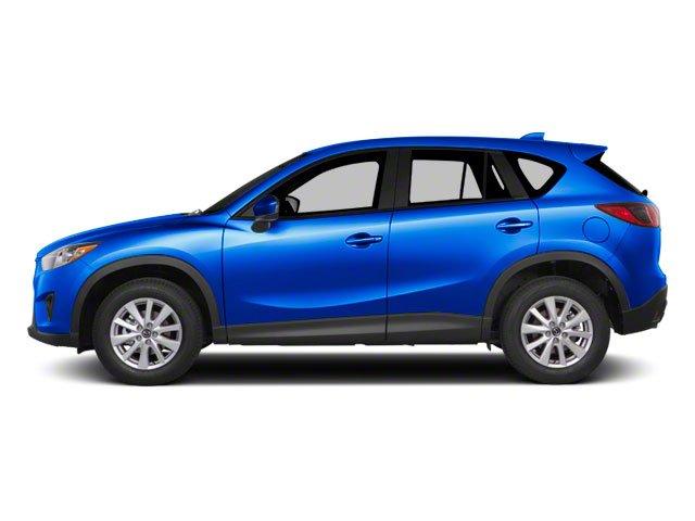 2013 Mazda CX-5 Sport