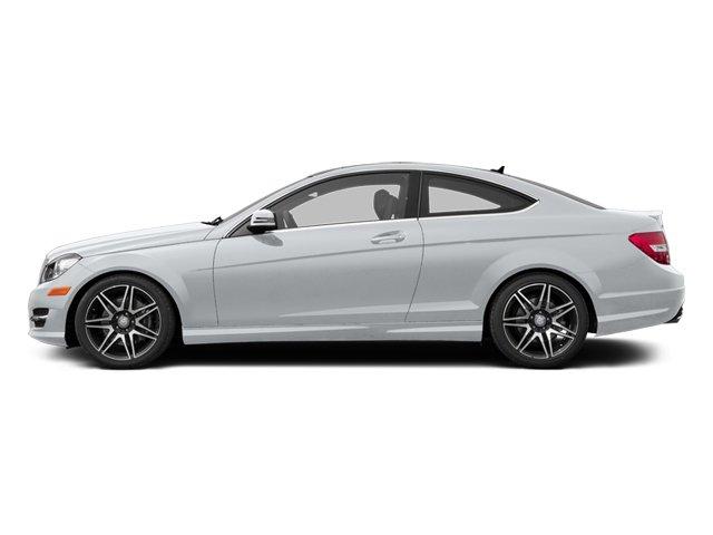 2013 Mercedes C-Class C350 Rear Wheel Drive Power Steering ABS 4-Wheel Disc Brakes Brake Assist