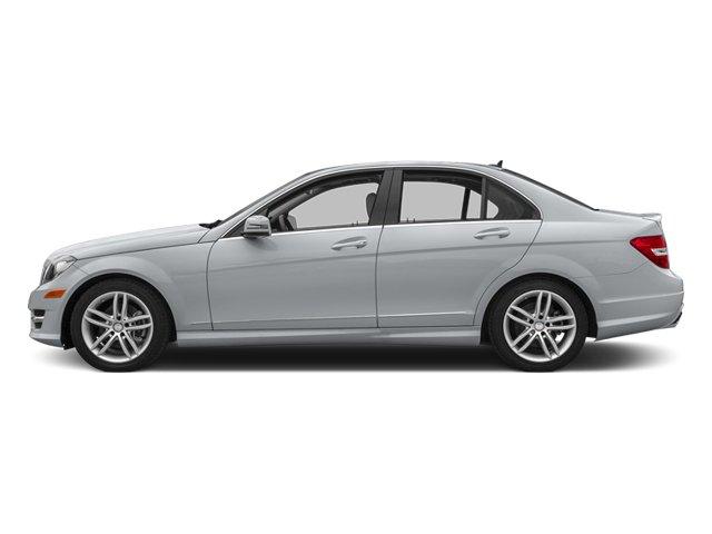 2013 Mercedes C-Class C300 Luxury All Wheel Drive Power Steering ABS 4-Wheel Disc Brakes Brake