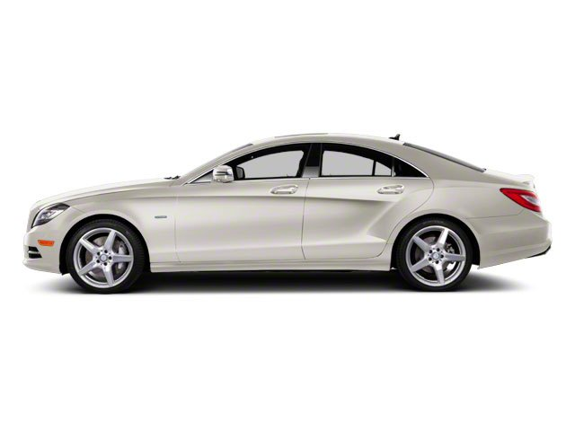 2013 Mercedes CLS-Class CLS550 Turbocharged All Wheel Drive Air Suspension Power Steering 4-Whe